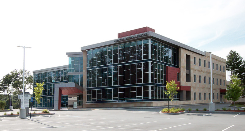 Andover Medical Center