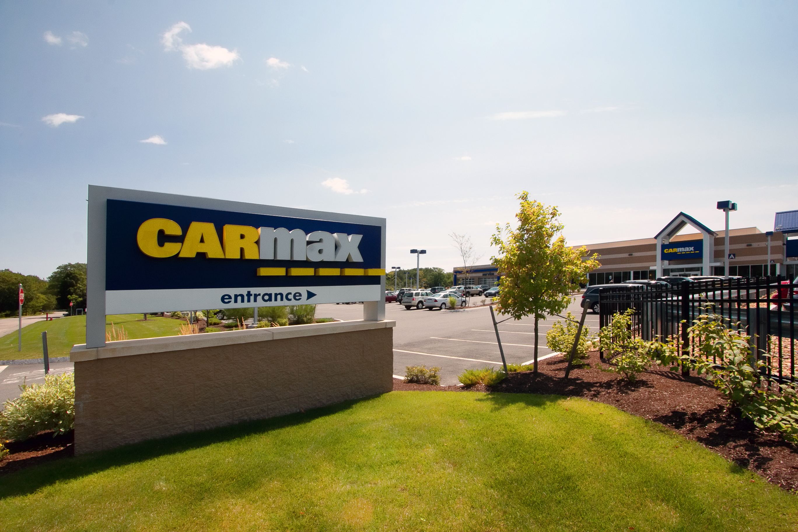 CarMax, Norwood MA