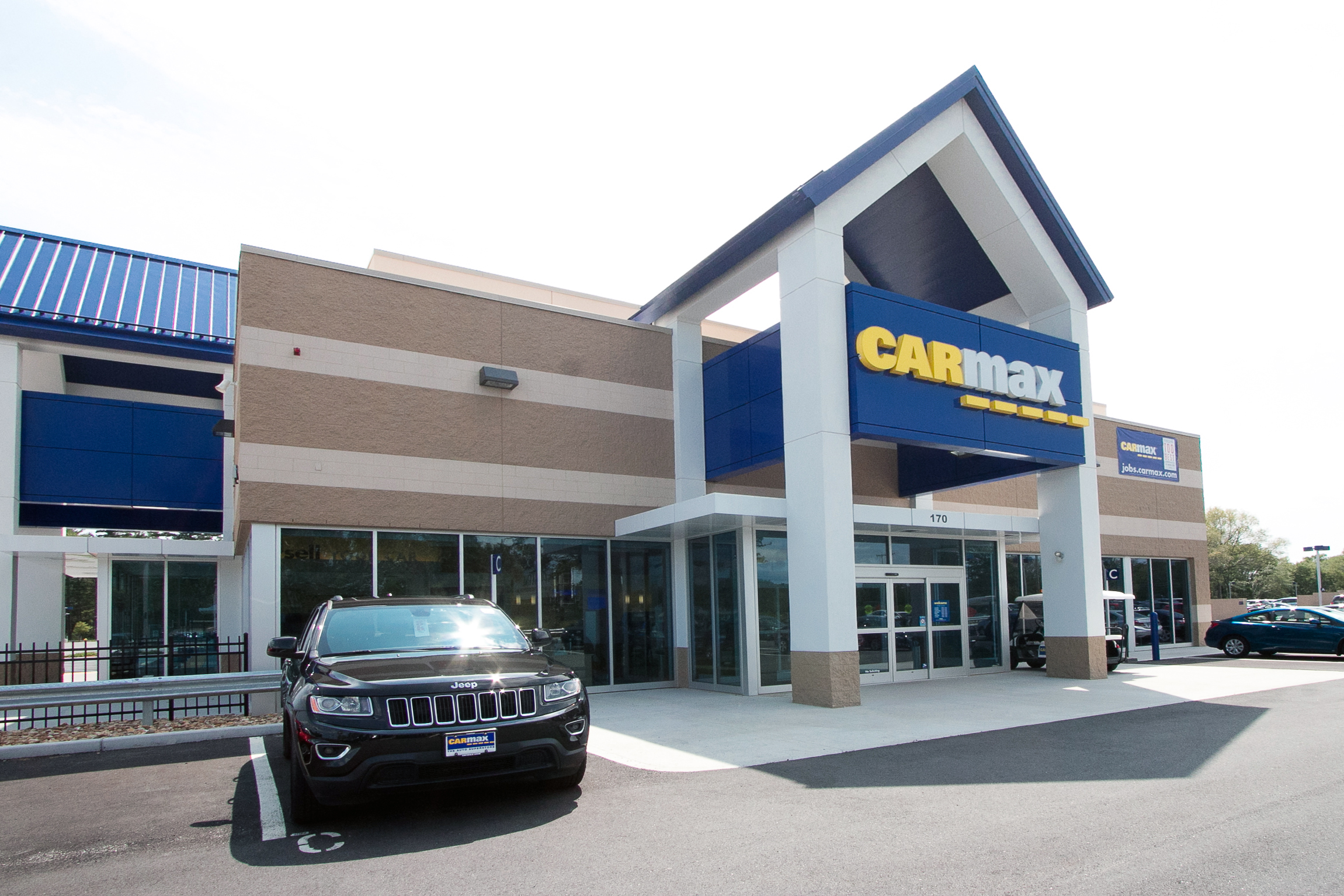 CarMax, Westborough